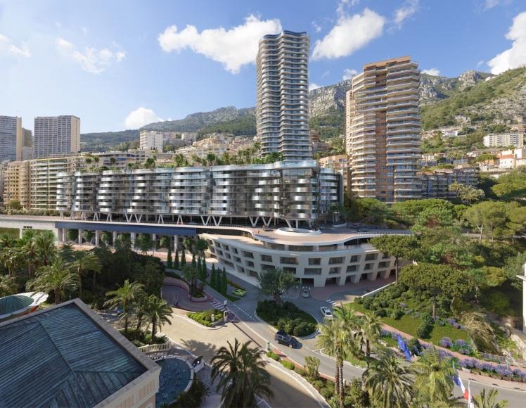 Testimonio II Monaco