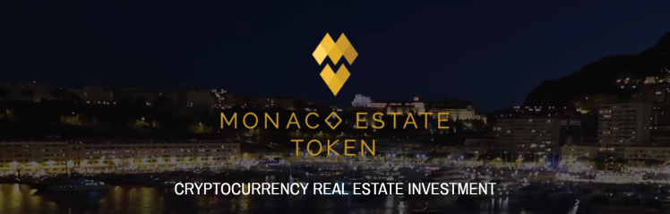 Monaco Estate Token